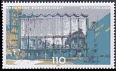 ドイツの議事堂・1999