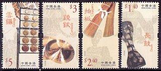 香港・打楽器・2003(4)