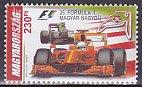 ハンガリー・F1・25年・2010
