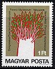 ハンガリー・ファン・ウゴル言語会議・1975