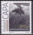 ハンガリー・ロバート・キャパ・2013