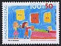 ハンガリー・児童画・助け合い・2008