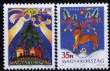 ハンガリー・クリスマス・2003(2)