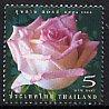 タイ・バラの花・2008