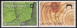 アイスランド・ヨーロッパ・森林・2011(2)