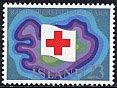 赤十字50年・1975