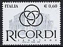 楽譜出版社・リコルディ200年・2008