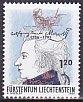 リヒテンシュタイン・モーツアルト生誕250年・2006