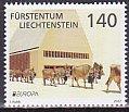 リヒテンシュタイン・ヨーロッパ・観光・2012