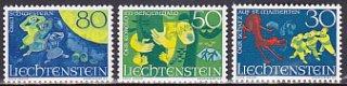 リヒテンシュタイン・おとぎ話・1968(3)
