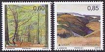 ルクセンブルグ・ヨーロッパ・森林・2011(2)