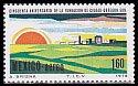 オブレゴン50年・1978