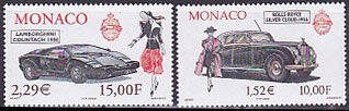 モナコ・車とモード・2010(4)