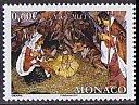 モナコ・クリスマス・2011