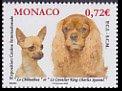モナコ・国際ドッグショウ・2008