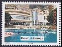 モナコ・郵趣会議・1998