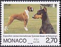 モナコ・犬・1998
