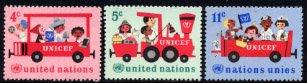 ユニセフ20年・1966(3)