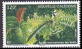 ニューカレドニア・国際森林年・2011