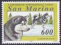 サンマリノ・アラスカンマラミュート・1994