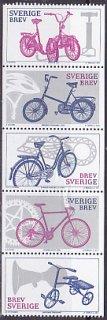 スウェーデンの自転車・2011(5)