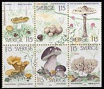 スウェーデン・マッシュルーム・1976(6)