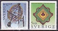 スウェーデン・天文学者・チコ・ブラーエ・1995(2)