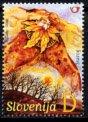スロベニア・神話・切手・2006