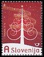 スロベニア・2009A