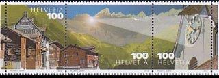 スイス・マルティンスロッホ・切手・2012(3)