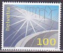 スイス・再生可能エネルギー・切手・2014