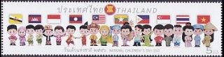 タイ・こどもの日・2013