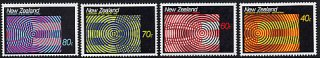 ニュージーランド・電気100年・1988(4)