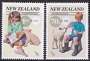 ニュージーランド・子どもの健康・2013(2)