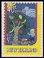 ニュージーランド・子どもの健康・1997・セルフ糊