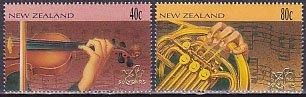 ニュージーランド・シンフォニー(2)