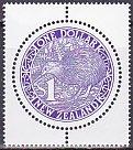 ニュージーランド・キウィバイオレット・1997
