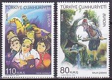 トルコ・ヨーロッパ・児童書・2010(2)