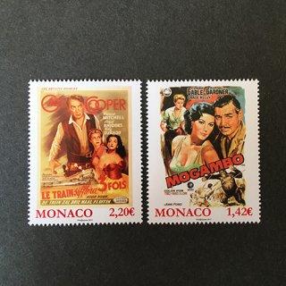 モナコ・グレースケリーの映画2・2016(2)