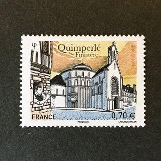フランス・カンペルレ・2016