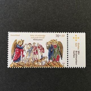 ドイツ・クリスマス・天使・付加金付・2016