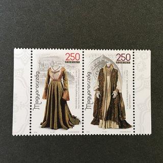 ハンガリー・服飾の歴史(2)