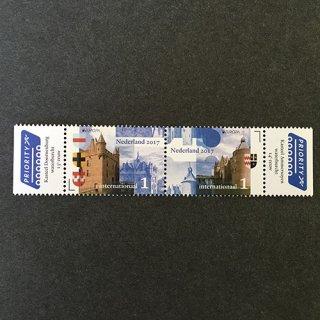 オランダ・ヨーロッパ・城・2017(2)