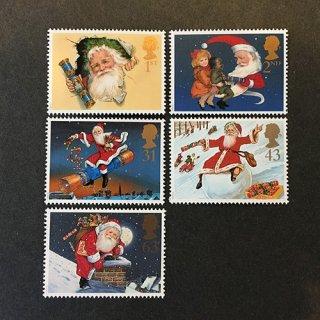 イギリス・クリスマス・1997(5)