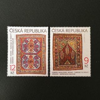 チェコ・ミュージアム・切手・2003(2)