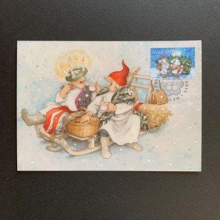 オーランド・クリスマス・MC・2010