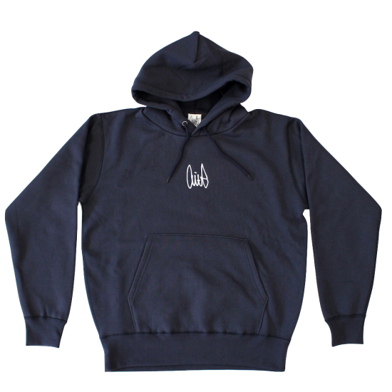 <img class='new_mark_img1' src='https://img.shop-pro.jp/img/new/icons5.gif' style='border:none;display:inline;margin:0px;padding:0px;width:auto;' />aite【アイト】AYE HOODIE / NAVY