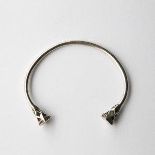 Touareg Silver bangle01