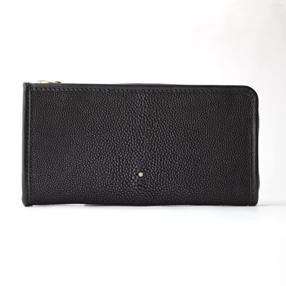 Tochca  Galusha Zip Long Wallet