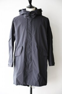 Paper Coat CHANTILLY 2F Ver. Black